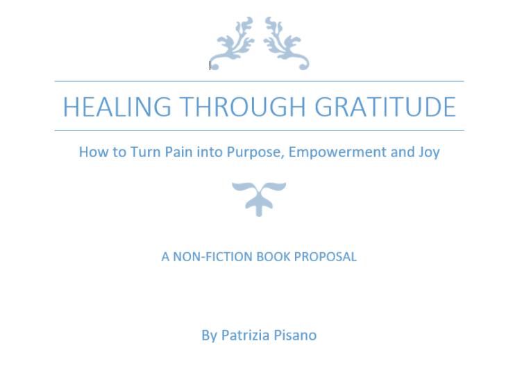 Healing Through Gratitude